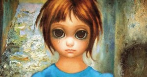 Big-Eyes-Poster-Showcases-Signature-Tim-Burton-Twist-On-Reality